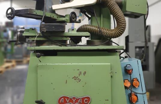 AVYAC A 20 Werkzeugschleifmaschine