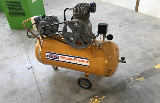 FINI LT100 Piston Compressor