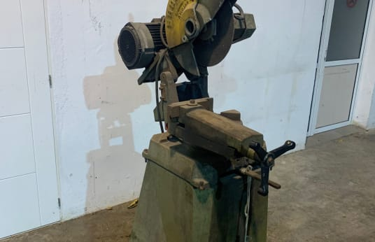 THOMAS 33-MYNY-MYNOR Metal Cutting Machine