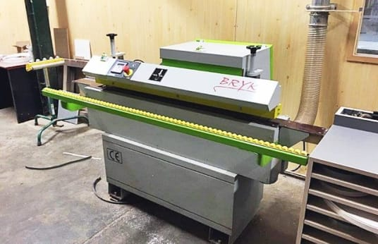 CEHISA BRYKO Single Side Edgebander
