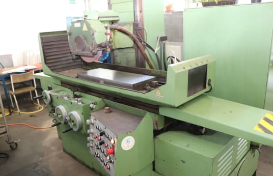 JOTES SPG 30x80 Surface Grinding Machine