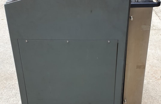 LASERVALL PL 50 BASIC Laser-System