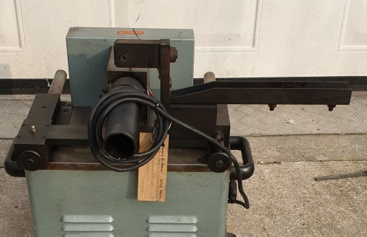 MARIO DI MAIO AVV. MDM Bending Coiler