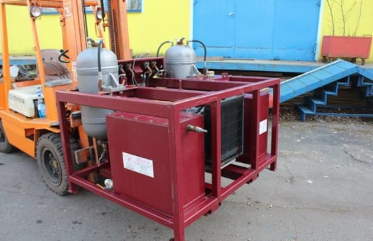 LOMBARDINI High Pressure Pump