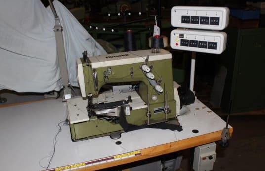 RIMOLDI Industrienähmaschine