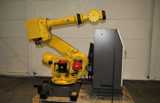 FANUC R-2000iB 210F Industrial Robot