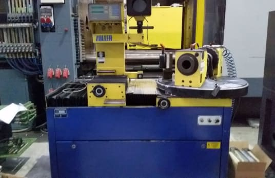 ZOLLER H 4000 Tool Presetting Device