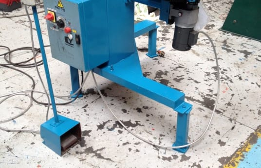 COMMERCY PM 75 Welding Positioner