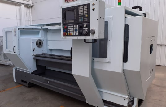PINACHO SE325-80A x2000 CNC-draaibank