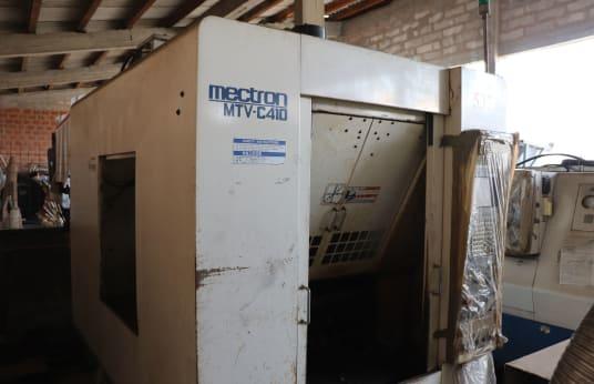 MIYANO MTV C410 CNC Drilling Machine