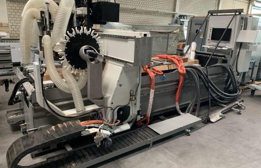 Centrum obróbcze CNC BIESSE Rover A 1632