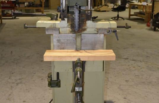 Chain mortiser MASTERWOOD OMM250