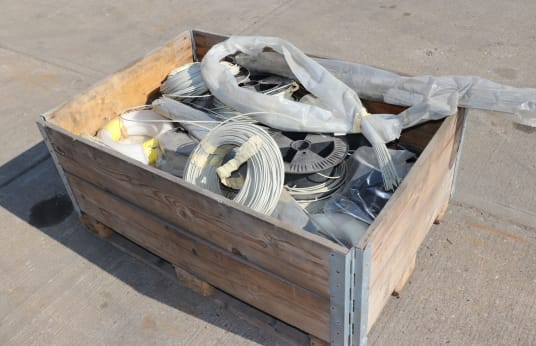 SIMONA Lot Welding Wire