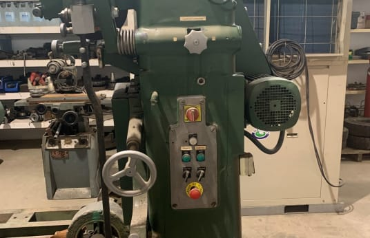 WAGNER LT Saw Blade Sharpening Machine