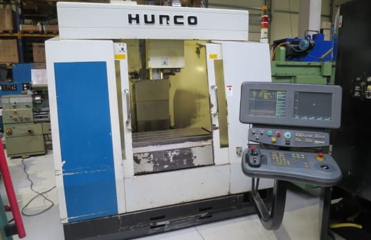 HURCO BMC 30 / M Machining Center