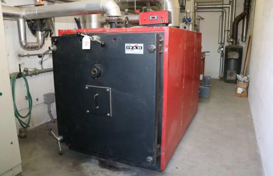 IVAR ZX/B 6-350 Heater