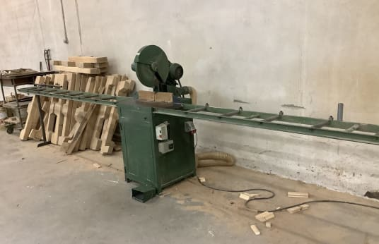 ACEC Cut Off Saw