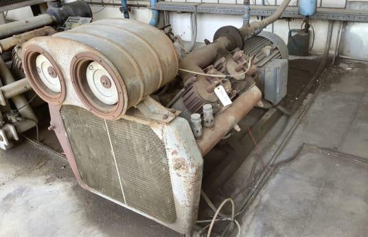 BETICO ES 3 Piston Compressor