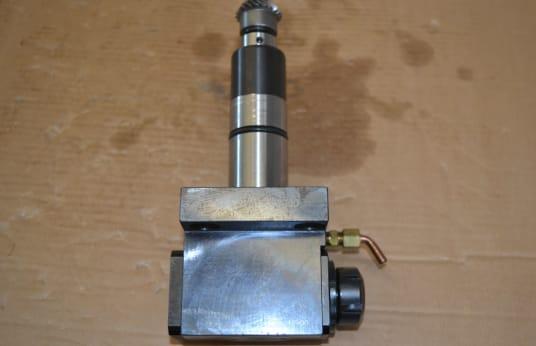 KSC 2208003000 Motorized Tool Holder