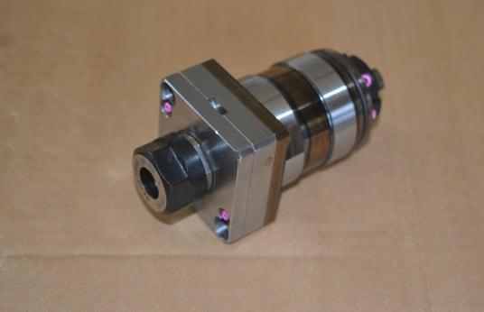 ALPSTOOL NA16S Motorized Tool Holder