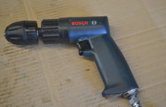 BOSCH D-70745 Pneumatic Drill