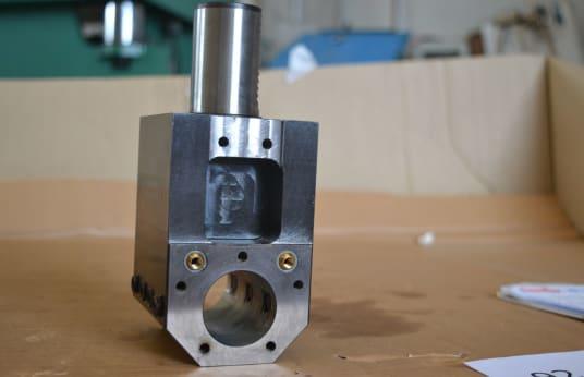 MTF DIN 69880 Tool Holder