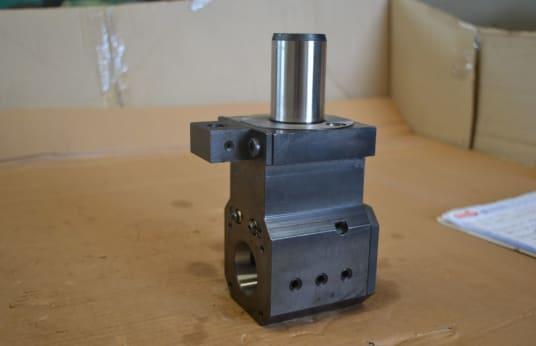 KINTEK XC 200 Tool Holder