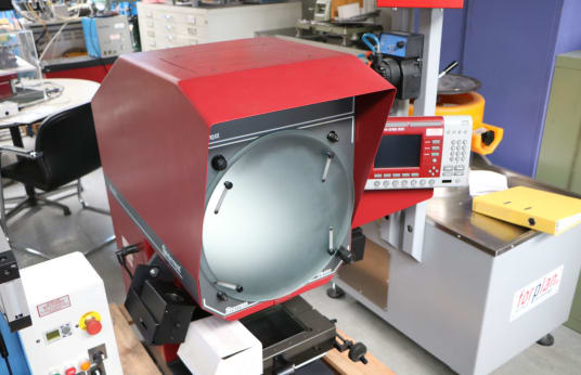 STARRETT VB 400 Profile projector