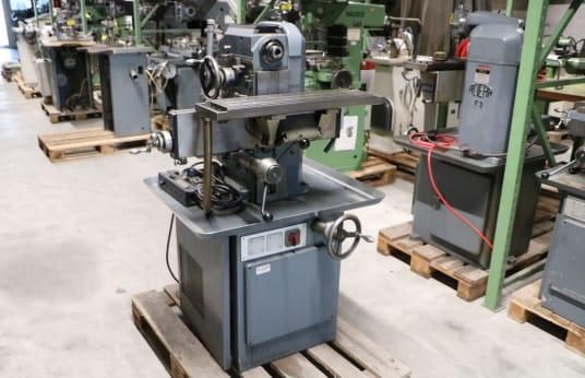 ACIERA F 3 Universalfräsmaschine