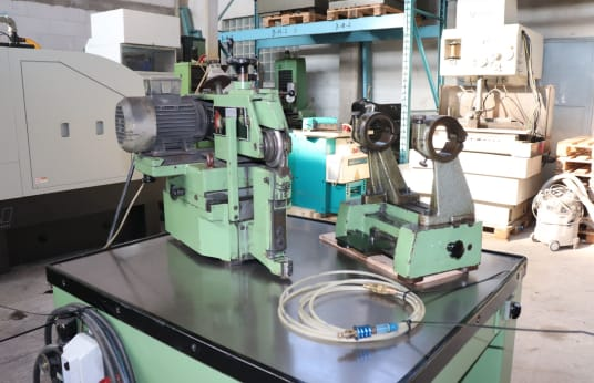 STUDER FS 71 Profile Grinding Machine