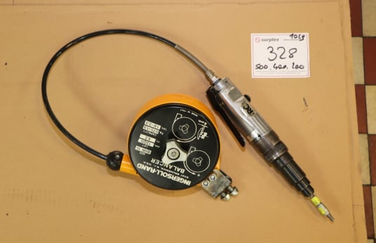 RC Pneumatic Screwdriver with Extension