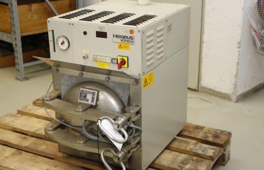 HERAEUS VDP 14/30 Steam Pressure Tester