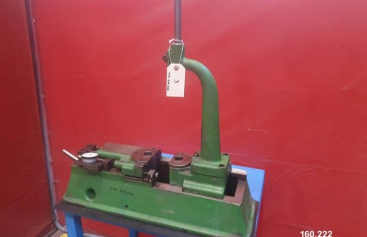 N3 Gear Tester Machine