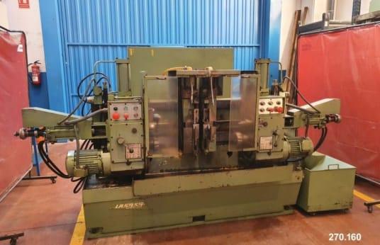 IRSASA FPV-110 Facing & Centring Machine
