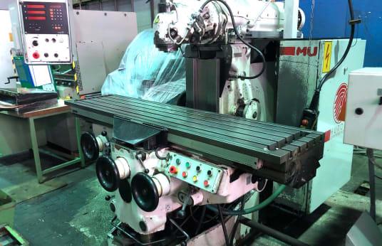 HURON MU 6 Universal Tool Milling Machine