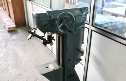 VICKERS-ARMSTRONGS Hardness Tester