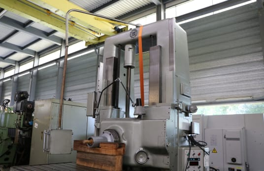DIXI F 310 EY Boring Mill