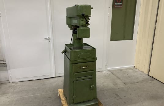 MUELLER MPS 2 Flachschleifmaschine