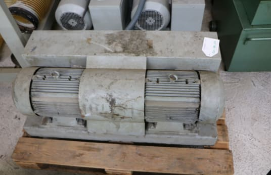 AEG AM 132-MR 4 Frequency Converter