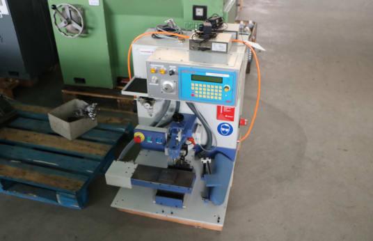 GOLAY CNC 1 Perliermaschine