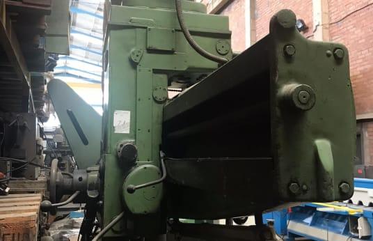 CSEPEL RFH75/2000 Radial Drilling Machine