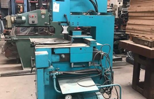 KALTENBACH Metall-Trennmaschine