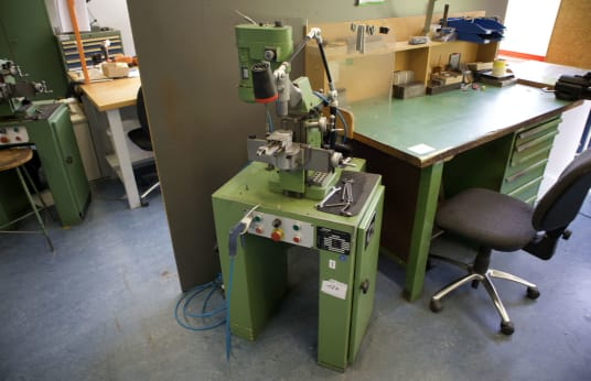 ACIERA KF 1 Milling Machine