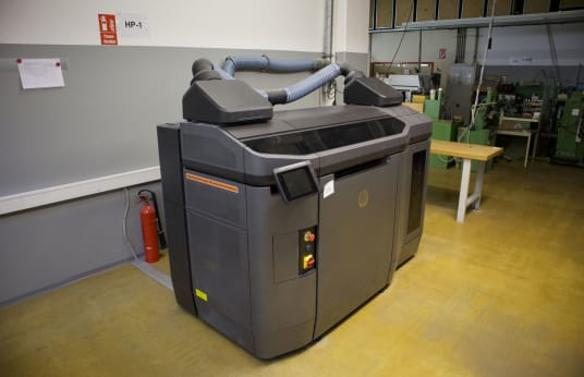 HP JET FUSION 3D 4200 PRINTER 3D-Drucker