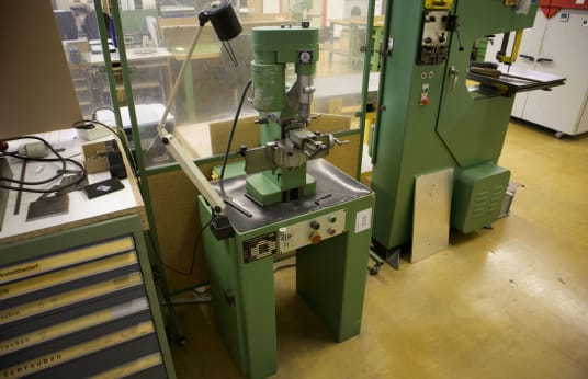 ACIERA KF 1 S Milling Machine