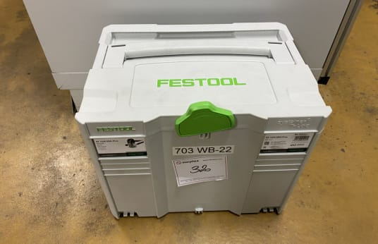 FESTOOL OF 1400 EBQ Felsőmaró