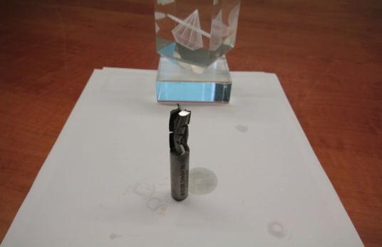 MANCINI UTENSILI PND Milling Tool