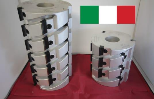 RESCO 1114/130-230 Milling Tool