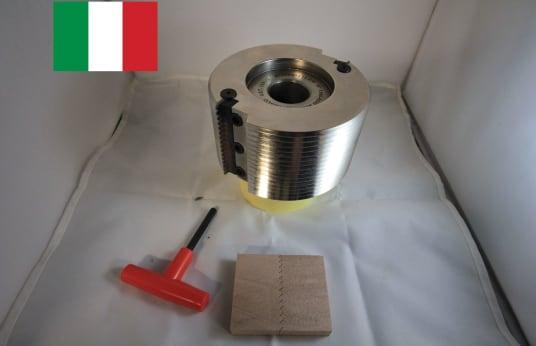 RESCO 1091/2 Fräsmaschine
