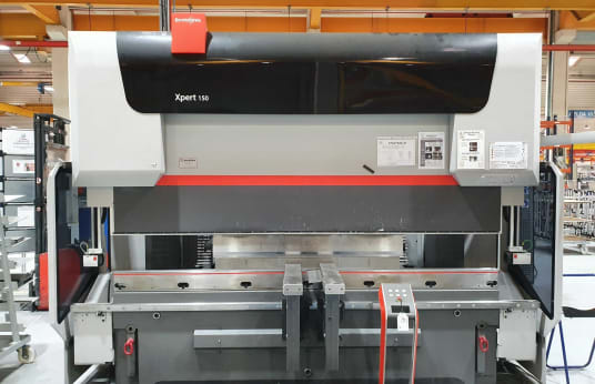 BYSTRONIC XPERT 150/3100 Hydraulic CNC Upogibna stiskalnica